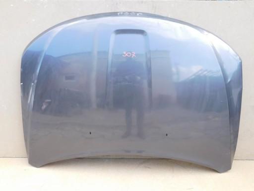 HAUBA POKLOPAC MOTORA JEEP GRAND CHEROKEE WK2 10-