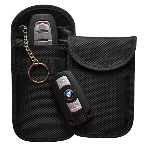 ETUI SAFETY A SIGNAL KEYS Keyless RFID