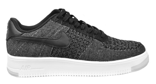 finest selection 9fa00 75fce NIKE Air Force 1 Flyknit Low 256 001 rozmiar 37,5