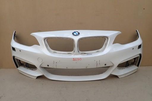 BRANIK PREDNJI  BMW II 2 F22 F23 M PAKET