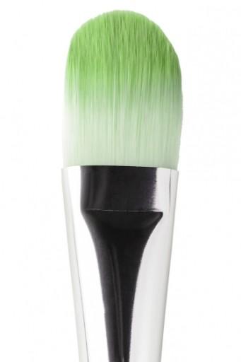 Pędzel Bdellium Green Bambu 948