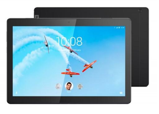 Lenovo Tab M10 WiFi 32 GB Slate Black Czarny