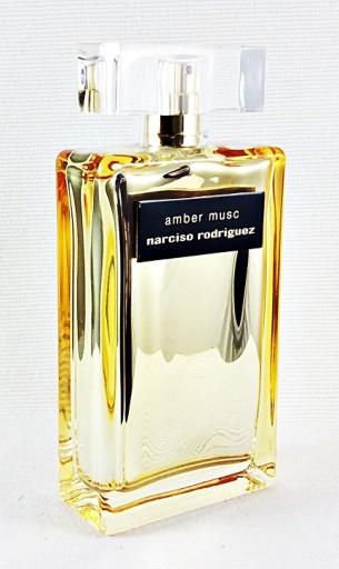 narciso rodriguez amber musc