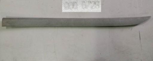 MOLDINGAS APSAUGA STULPELIO KAIRE.P.(KAIRES PUSES) SMART FORTWO 0000728