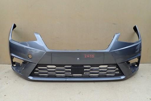 BRANIK PREDNJI  SEAT IBIZA 5 V 6F FR 17-