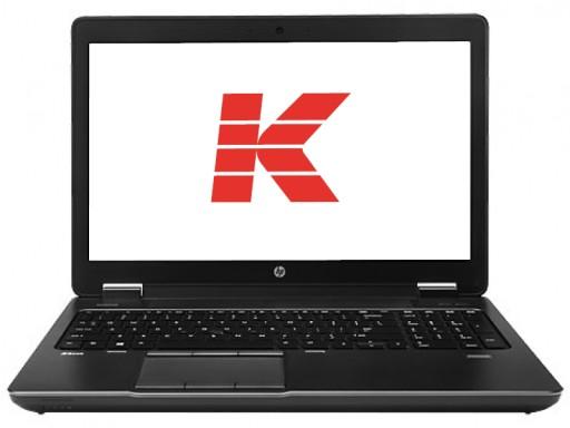 Ноутбук HP ZBook 15 G2 i5 8GB 120SSD FHD Quadro 2GB