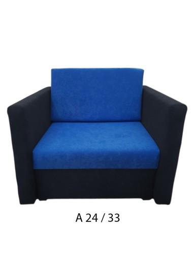 Fotel Rozkładany Amerykanka Promocja
