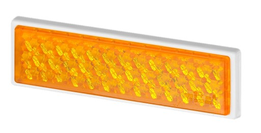 THE LAMP RECTANGLE NA TASME YELLOW SMALL UP-20