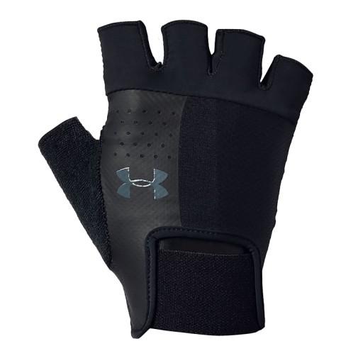 Rękawiczki UNDER ARMOUR Training 1328620-001 - L
