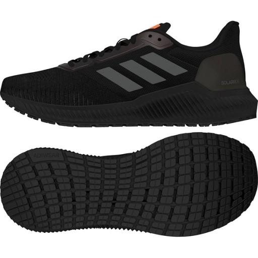 Adidas (43 13) Falcon buty męskie do biegania Ceny i