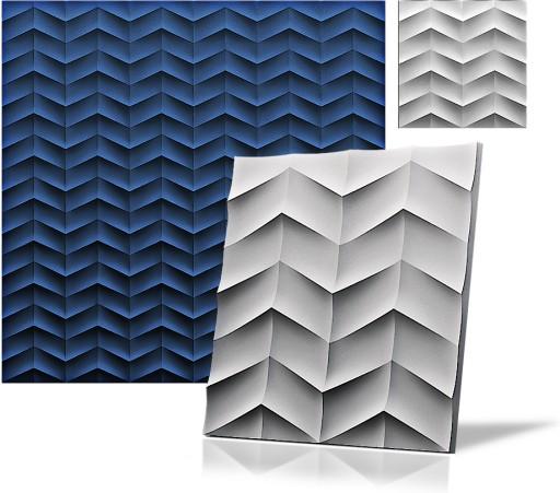 Panele Gipsowe Dekoracyjne 3d ścienne Producent