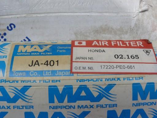 FILTR HONDA,ROVER,SUZUKI SWIFT II FILTRON AR 278