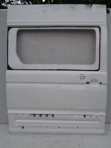 VRATA DESNA  BOČNA VW CRAFTER II 7C0 17- 16661