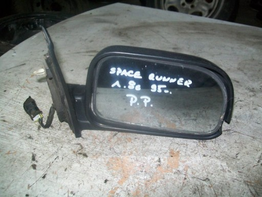 MIRROR RIGHT MITSUBISHI SPACE RUNNER 1995Y.