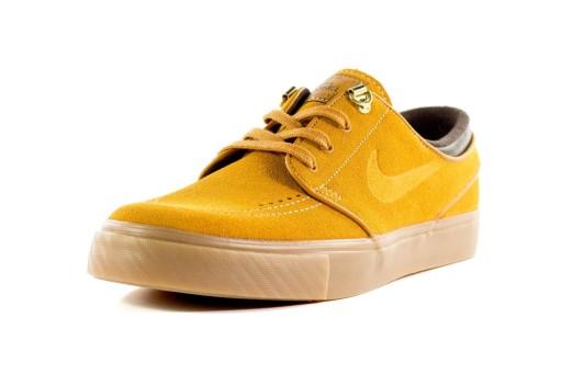 Nowe Buty Nike Sb Zoom Stefan Janoski Prm R 36 5 8491453335 Allegro Pl
