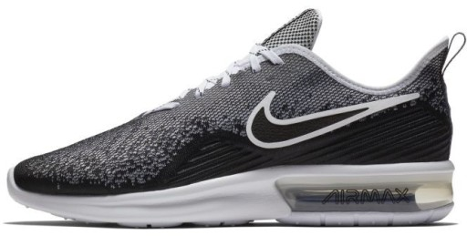 Nike air max sequent 4 w Buty damskie Allegro.pl