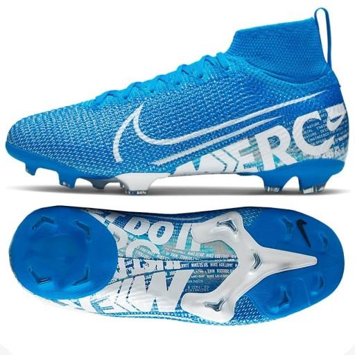 Buty Nike Mercurial Superfly 7 Elite Fg 414 38 9815317544 Allegro Pl