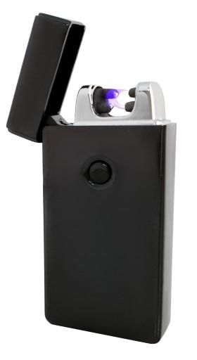 Zapalniczka Plazmowa Plazma Kabel USB Kolory Box