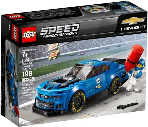 Doświadczenie Speed Speed