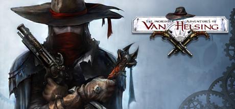 Incredible Adventures of Van Helsing PL Steam KOD