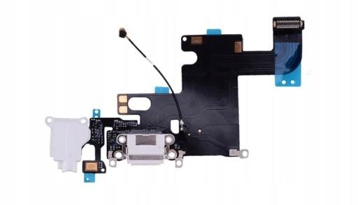 Gniazdo złącze USB ładowania mikrofon iPhone 6