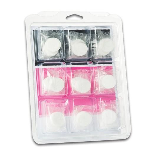 tabletki do montażu)