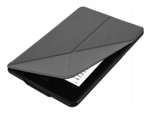 Etui Kindle Paperwhite 4 2019 Origami czarne