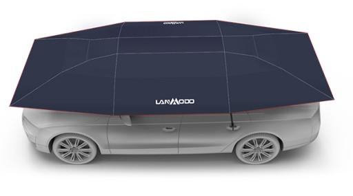 Lanmodo Pro Car Tent Automatyczny Namiot Dla Auta 8879527342 Oficjalne Archiwum Allegro