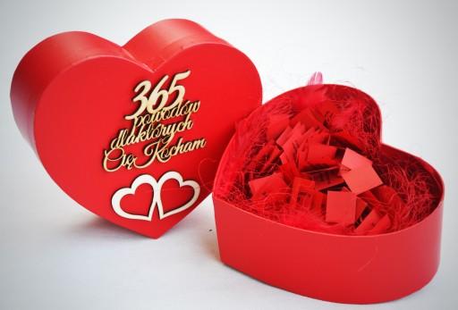 Oryginalny Prezent Na Walentynki Dla Dziewczyny 8901938446 Allegro Pl