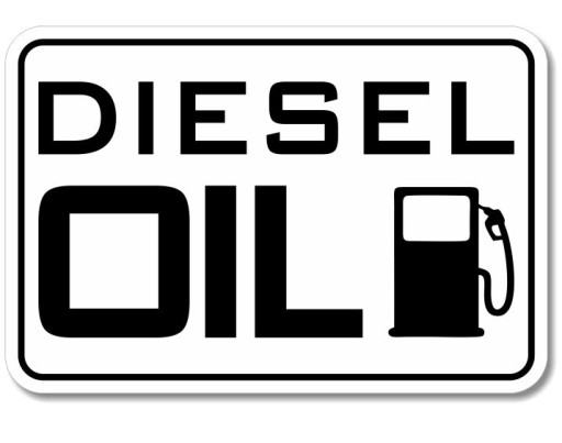 LIPDUKAS PAZYMETI KURO fuel DIESEL OIL ropa ON