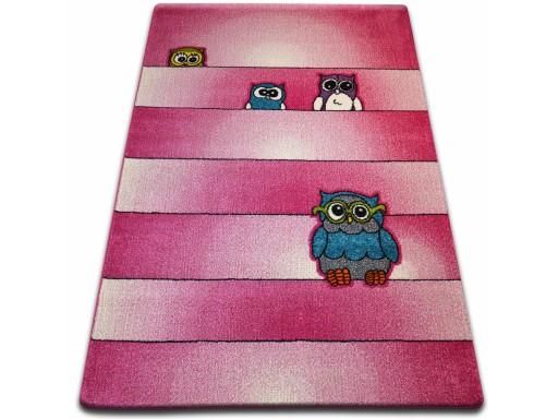 Dywany łuszczów Dziecięce Kids 240x330 Dziewczynki