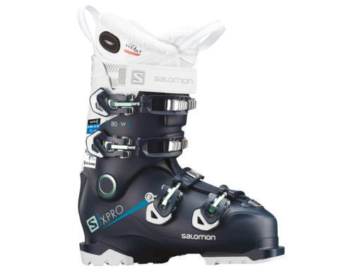 Salomon Buty X PRO 80W Custom Heat Connect 24,5 Ww