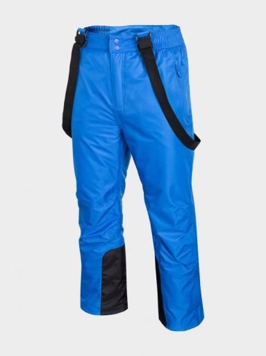 Meskie Spodnie Narciarskie Outhorn Spmn600 M Z19 8869325479 Allegro Pl