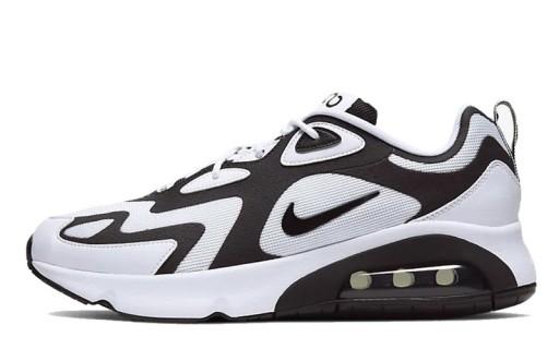 Buty Nike Air Max 200 AQ2568 104