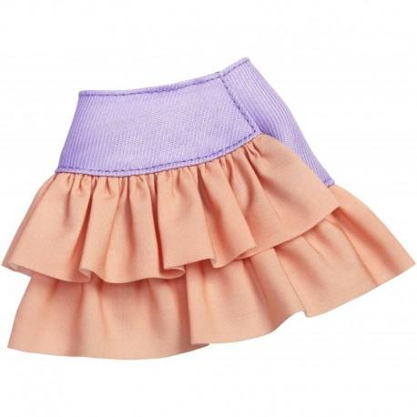 Mattel Ubranko dla lalki Barbie Spódniczka FXH91