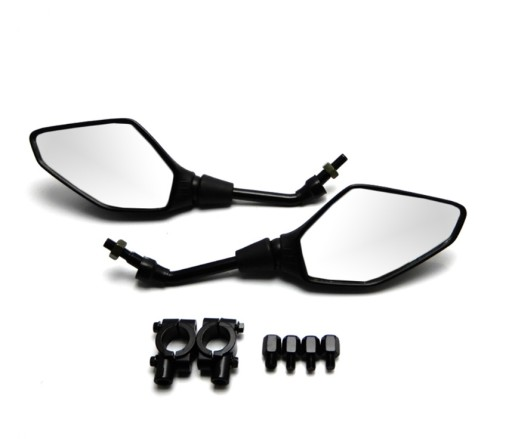 MIRRORS QUAD UNIVERSAL do QUAD GRIZZLY itp