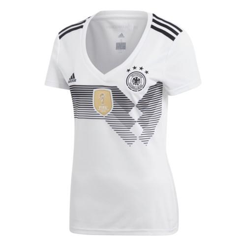 Koszulka damska team Niemcy FIFA Adidas M