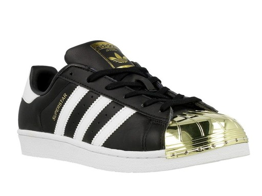 BUTY ADIDAS SUPERSTAR METAL BB5115 R37 13 24HPL