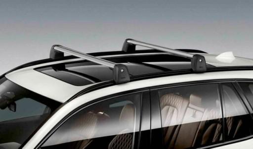 ORIGINALUS poprzeczki STOGU BMW X5 G05