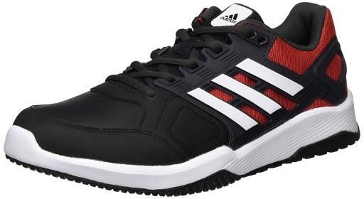 Adidas Duramo 8 Trainer Czerwone Buty Treningowe Adidas
