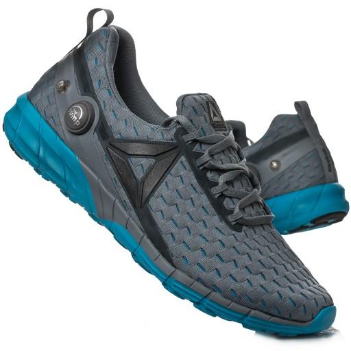 Buty do biegania Reebok ZPump AR0512 Treningowe Ceny i