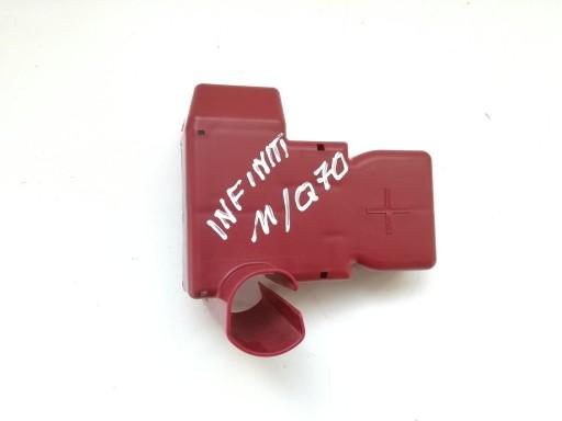 PROTECTION CLAMP PLUS INFINITI Q70 M M30D M35H M37