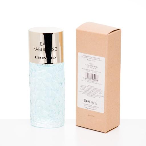 leonard eau fabuleuse woda toaletowa 100 ml tester
