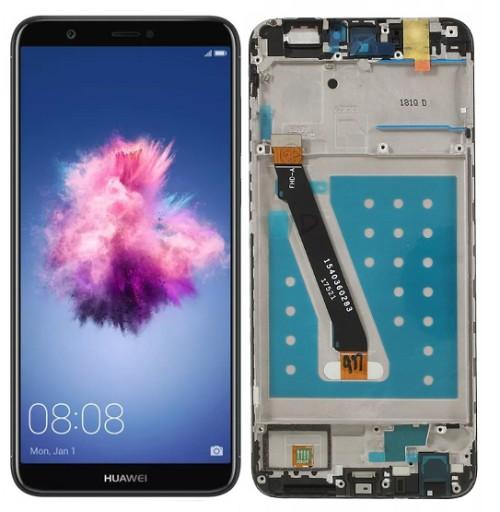 HUAWEI P SMART FIG-LX1 LX2 3 ekran LCD DOTYK RAMKA