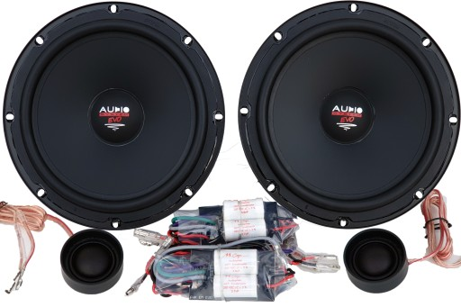 Audi A4 B8 08-15 zest.20cm Audio System X200EM EVO