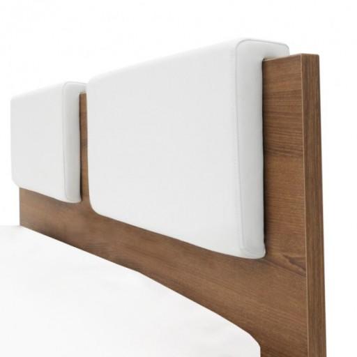 Zagłówek Do łóżka Komplet Poduszek Ikea