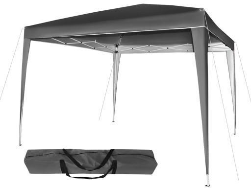 Pawilon Handlowy Namiot Ogrodowy Ekspresowy 3x3m s