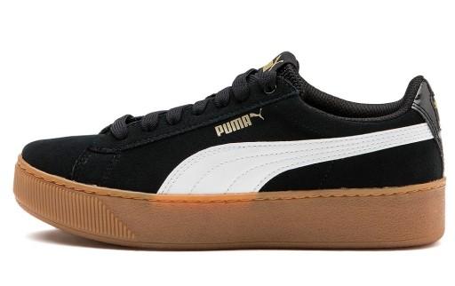 Puma buty Vikky Platform Black 38