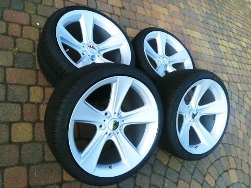 Колеса колесные Диски 19 BMW E60 E61 E63 E65 E38 E39 M5 M6