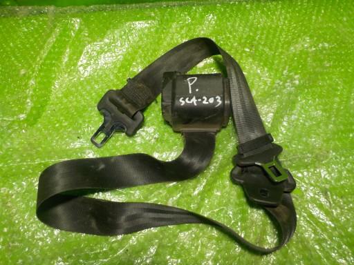 SCANIA R 380 2007M SAUGOS DIRZAI DESINE.P.